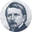 Porträt Karl Gutzkow